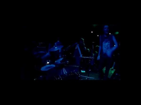Convince - зверь среди нас (live 21.01.2017 Moscow)