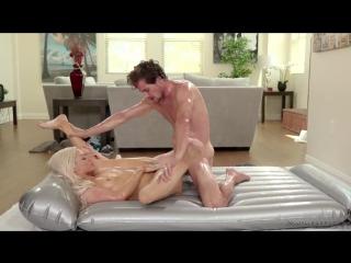 Elsa Jean – My Sisters Not Home [Fantasy Massage. HD1080, Blonde, Massage, Teen]