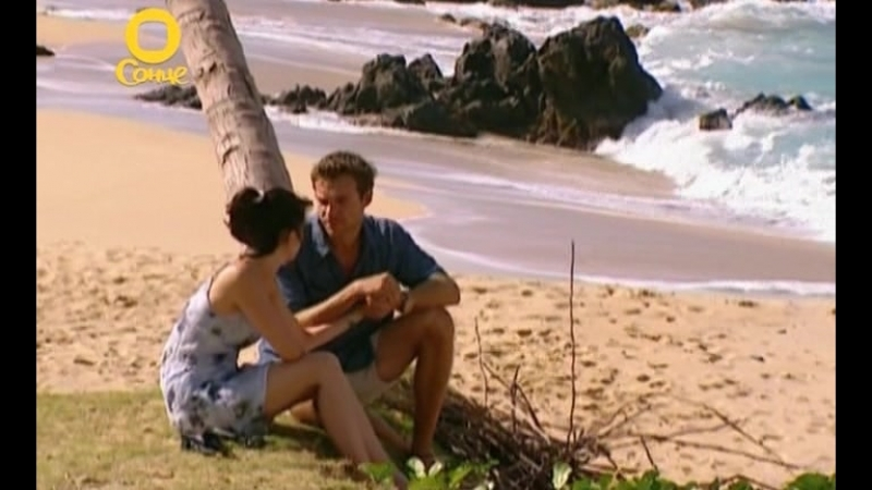 FRONDA Каникулы Любви Les vacances de l'amour 90 серия русская озвучка