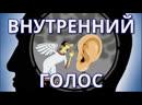 115. ВАДИМ ЗЕЛАНД - ВНУТРЕННИЙ ГОЛОС.