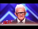 84 Year Old SHOCKS America With Age Defying Act WHAT America's Got Talent 2019