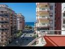 Alanya Wohnung mit Meerblick und Pool für 39500 Euro