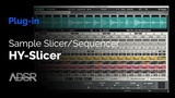 HY-Slicer - Sample SlicerSequencer
