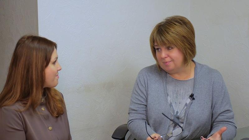 Компромисс, интервью с Ириной Красильниковой