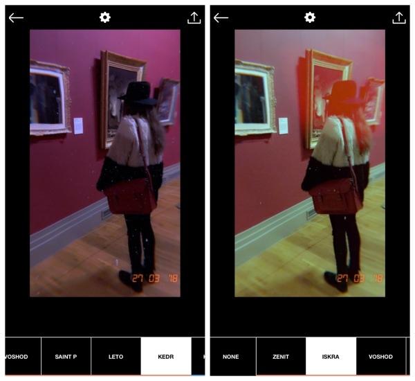Лучшие мобильные приложения для обработки фото и видео 2019