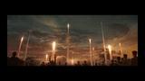 The Wandering Earth teaser trailer