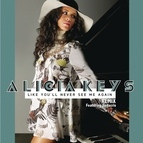 Alicia Keys альбом Like You'll Never See Me Again Remix (feat. Ludacris)