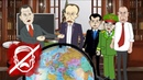 Лукашенко: Вован хочет вмешаться в белорусские выборы