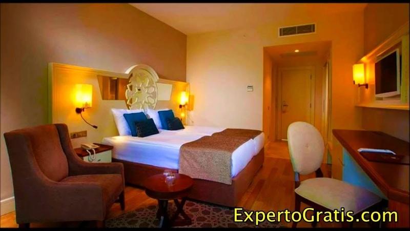 Diamond Elite Hotel Spa Adults Only, Side, Turkey