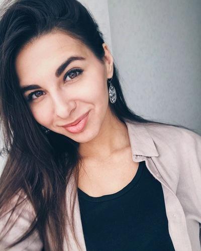 Кристина Шенк