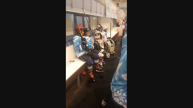Live: Хоккейный клуб Ягуар п.Ува