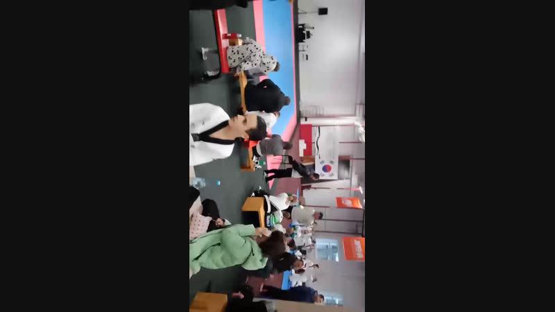 Дмитрий Горохов - Live
