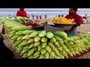 Best Food at Street - Indian Street Food - Street Food India 1