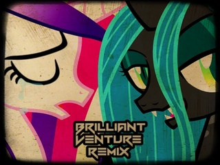 (PMV) Daniel Ingram Feat. Britt McKillip - This Day Aria (Brilliant Venture Remix)