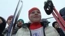Снежный снайпер перед выстрелом не дышать перед финишем бежать не жалея себя