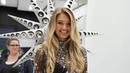 2018 Swarovski Look presented by Romee Strijd for the Victoria's Secret Fashion Show