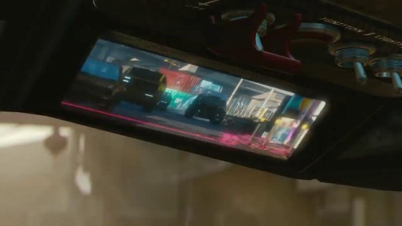 Cyberpunk 2077 - Красная Плесень