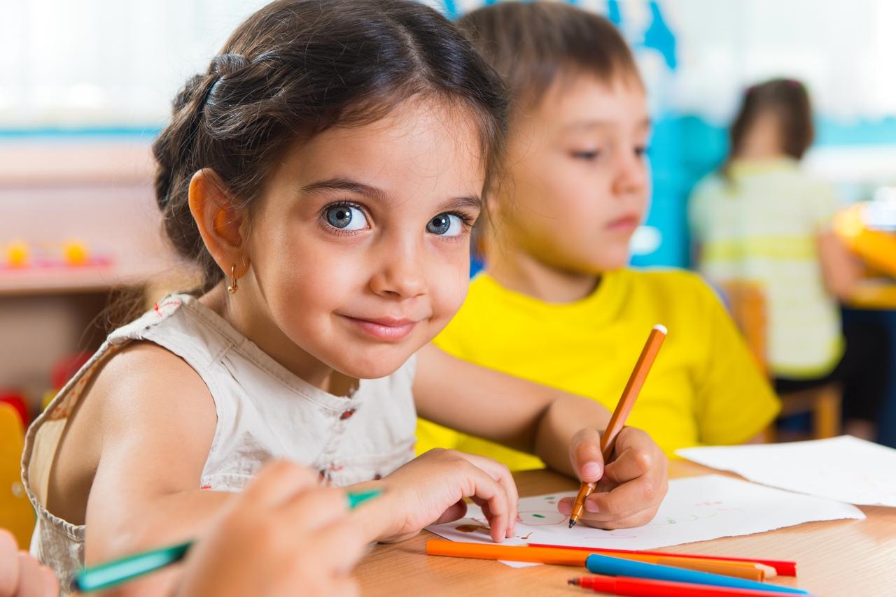 Афиша Калуга Бесплатная диагностика ребёнка к школе