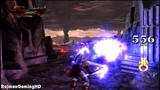 God of War III - God of War III '1000 Hit Combo (Trophy)'