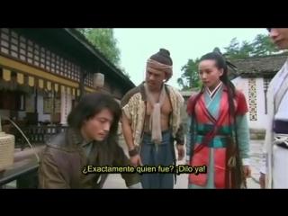 ☺The Vigilantes in Masks 1x21 - ☺Ver Gratis Doramas - Series