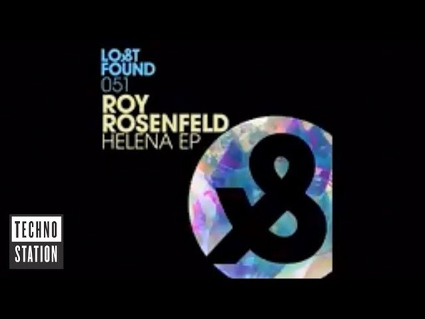 Roy Rosenfeld Gran Poema
