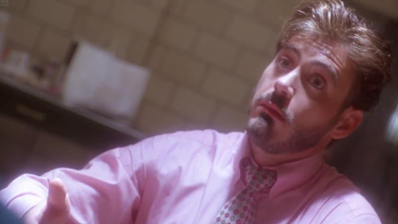 Прирожденные убийцы / Natural Born Killers . Director.Cut. 1994. 1080p. Перевод Василий Горчаков. VHS