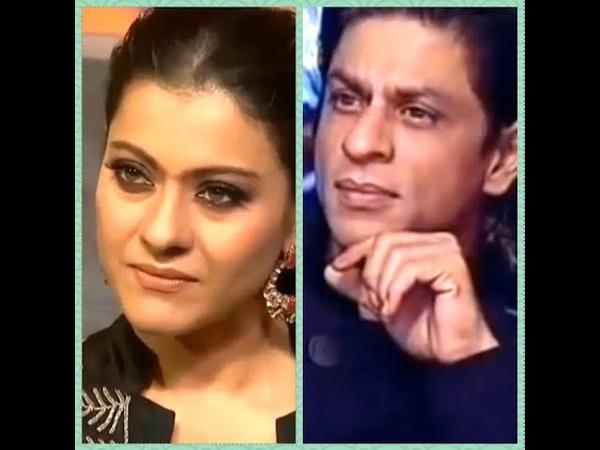 Реакция Шахрукха и Каджол на Suraj Hua Madham