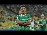 Marian Shved (FC Karpaty) - Ukrainian talent. Skills and goals. 201819