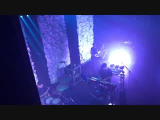 Iridescent - Mike Shinoda (Linkin Park) Live @ HOB New Orleans Post Traumatic Tour