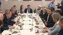 Президент встретится сдеятелями театрального искусства Новости Первый канал