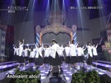 Keyakizaka46 - Ambivalent (Best Hits! Kayousai 2018 2018.11.15) [1080p]