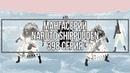МангаСерии Naruto Shippuuden 398 серия ENVOYS
