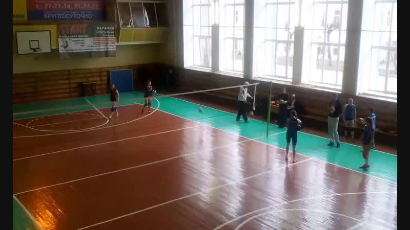 21 10 2018 25 турнир по волейболу посвящённый памяти В А Галавтеева Женщины Динамо Медколледж