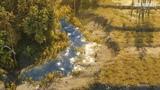 Iron Harvest - Terrain, water & vegetation test