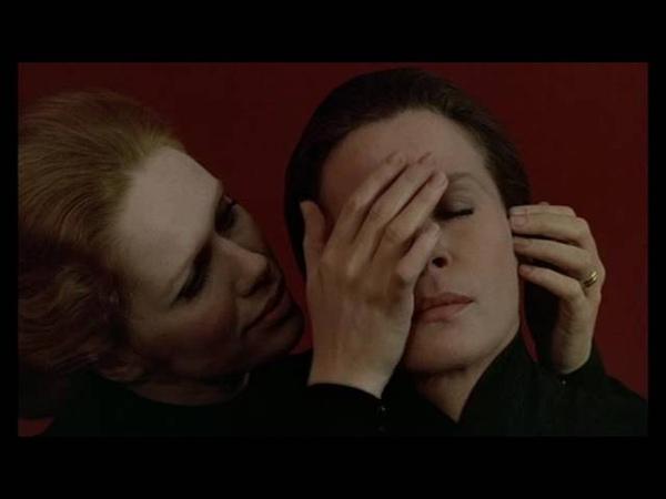 A Tribute to Ingmar Bergman