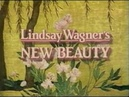 Lindsay Wagner's New Beauty The Acupressure Facelift 1986