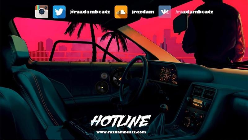 FREE Lil Skies Type Beat 2019 HOTLINE Rebellious Trap instrumentals
