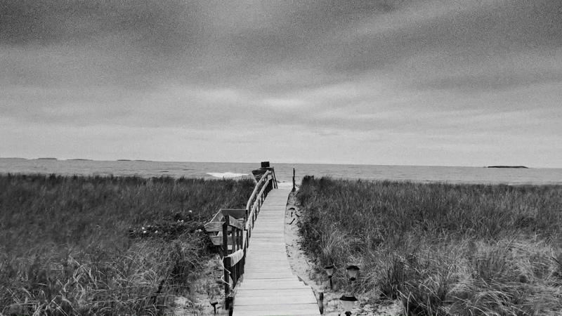 Blank Jones - Where You Belong (Solo Piano) by Marcus Loeber