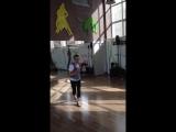 Chino Bachata мастер-класс 10-летие Salsa Cubana Novosibirsk