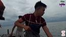 Theo chân thợ săn ghẹ ra biển | nhật ký đi biển