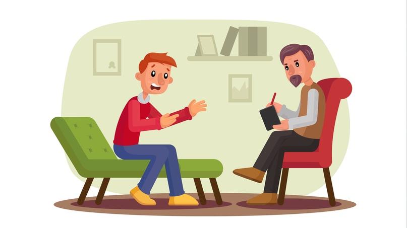 Как выбрать семейного психололога