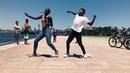 MC Fioti Bum Bum Tam Tam Choreography