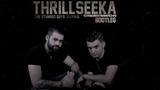 Dj Stunned Guys &amp Dj Paul Elstak - Thrillseeka (Streiks &amp Kratchs Bootleg)