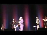 Engelbert Humperdinck Live January 25, 2013 Feelings