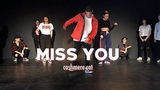 MISS YOU - Cashmere Cat, Major Lazer Dance choreography by Daniel Krichenbaum