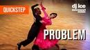 QUICKSTEP   Marlene Schaff - Problem (Dj Ice Mix)