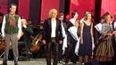 Morgen schon/Les Misérables (Ahoi Festival 2017): Chris Murray, Caroline Zins u.a.
