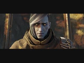 Destiny 2 — Слитый ролик дополнения Черный Арсенал — спойлеры