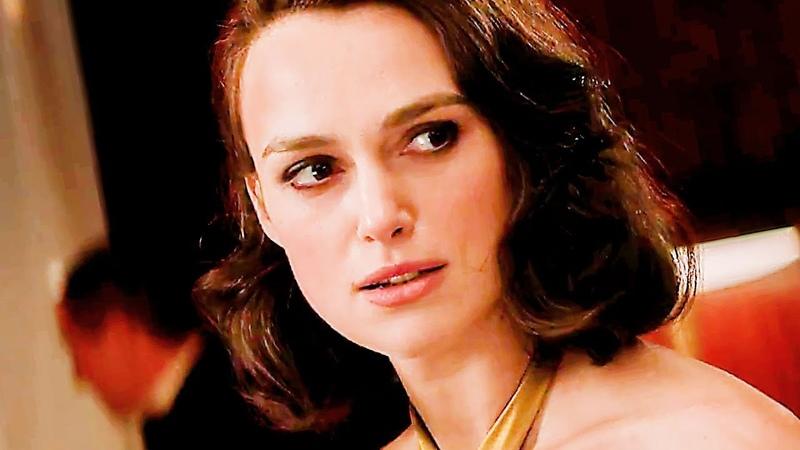 THE AFTERMATH Trailer (2019) Keira Knightley, Jason Clarke, Drama Movie
