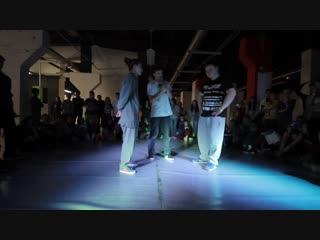 Noise 2014 | Onso vs Pavlunin